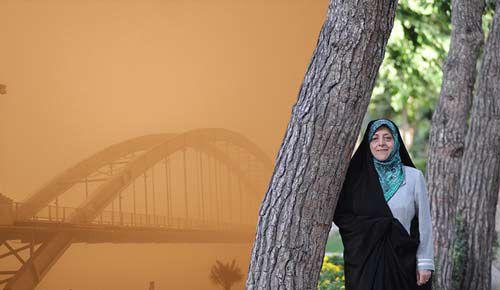 خوزستان ابتکار می خواهد خانم رئیس!