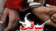 انهدام باند بزرگ سرقت خودرو در استان