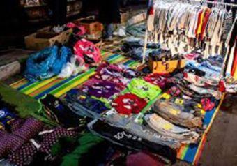 رونق بازار شب گرگان در مکان جدید / راه اندازی 3 بازارچه عرضه مشاغل خانگی در گرگان