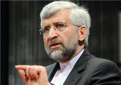 دانلود کلیپ جلیلی فردای انتخابات به روحانی چه گفت؟