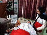 قرار مهربانی ۵۰۷ نفر از جوانان هلالاحمر استان گلستان