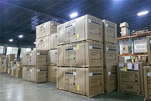 کشف بیش از ۱۵۰ دستگاه اسپیلت قاچاق