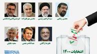انتخابات فرصتی برای تغییر مسیر مدیریت کشور است