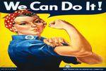 زنان کارگر در آمریکا