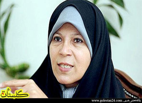 خطاب به فائزه هاشمی: به روباه می گویند شاهدت کیست می گوید دمم