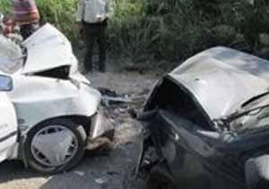 کمال غریبی رییس اورژانس گلستان از برخورد ۲ دستگاه خودرو و ۵ مصدوم خبر داد.