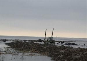 پوشش ضعیف خبرى از خسارت هاى وارده سیل ، در شهرستان مینودشت