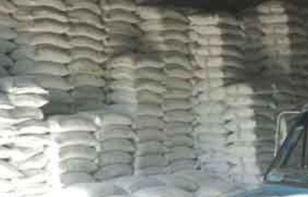 کارخانه های آرد متخلف درگلستان جریمه شدند