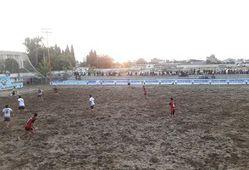 پیروزی ملوان بندرگز مقابل ایفای اردکان در ایستگاه پایانی لیگ برتر