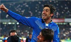 خوشحالی چهرهها از صعود استقلال؛ از «فوتبالیست» و «مداح» تا «مجری» و «بازیگر»