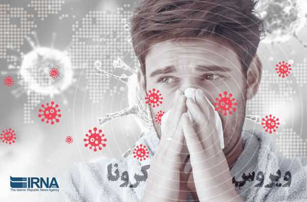 آمار دوگانه نمونهبرداری بیماران مشکوک به کرونا در گلستان
