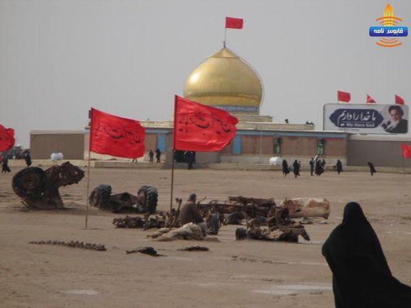 دل نگاریهای یک خبرنگار از مبدا تا مقصد