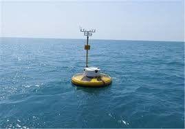 نخستین ایستگاه هواشناسی دریایی در گلستان راه اندازی شد