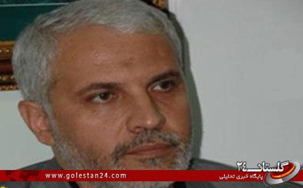 ملت ایران تشنه سرسپردگی به آمریکا و غرب نیست