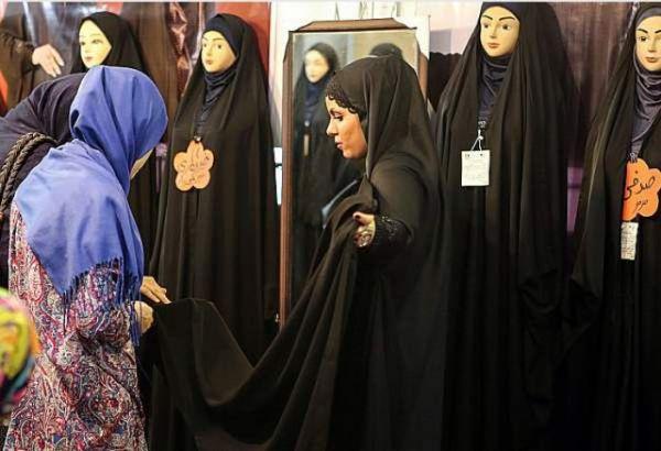 جشنواره «چرا حجاب؟» به کار خود پایان داد