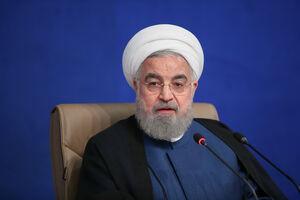 فیلم/ روحانی: جنایتکار اصلی، کاخ نشین کاخ سفید است