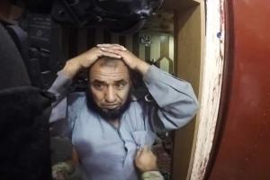 آزادکردن 70 گروگان داعش