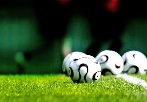 نتیجه شهرآورد بندرگزی های حاضر در لیگ برتر فوتبال گلستان