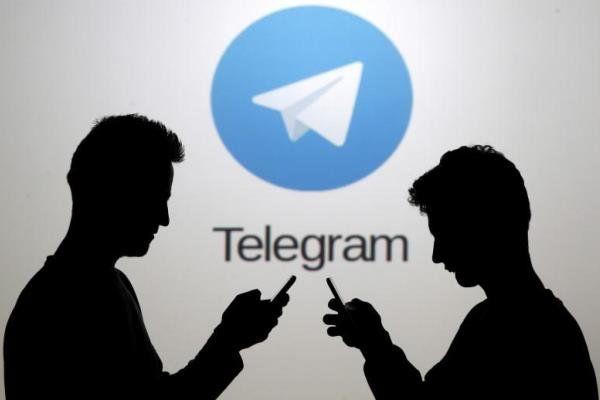 بیشترین جرم درفضای مجازی در تلگرام اتفاق میافتد