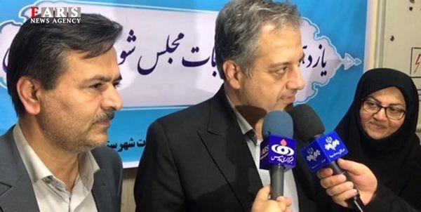 رقابت بین 136 نامزد مجلس در گلستان/ تدارک 1389 صندوق اخذ رای در گلستان