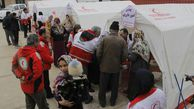 ۳۲۱۵ نفر از خدمات پزشکی و پیراپزشکی جمعیت هلال احمر در گلستان بهرهمند شدند