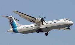 برنامه پروزار فرودگاه بین المللی مرکز گلستان / 6 پرواز باطل شدند