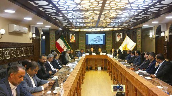 عزم شهرداری گرگان برای درآمدزایی از املاک