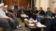 پیشگامی دادگستری گلستان برای برگزاری دادگاههای الکترونیک