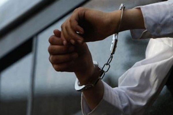 بازداشت داماد متخلف در گمیشان