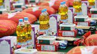 سپاه ۳۹۰ هزار بسته معیشتی بین نیازمندان استان گلستان توزیع کرد
