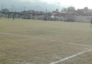 پیروزی دارایی گز در هفته دوم لیگ دسته سوم کشور