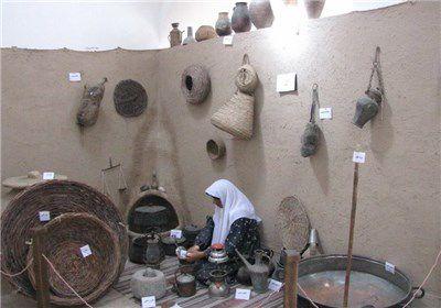 دومین موزه روستایی کشور در گلستان راهاندازی میشود