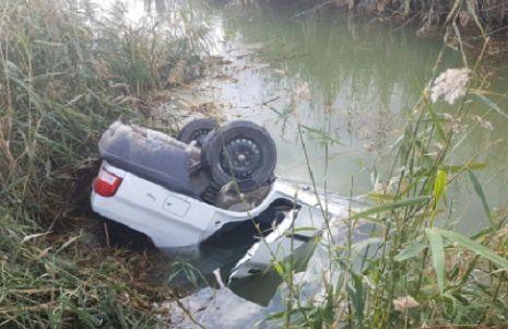 مرگ دو جوان در رودخانه چهل چای مینودشت + تصاویر