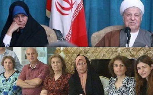 فائزههاشمی: حکومت دینی نباشد بهتر است