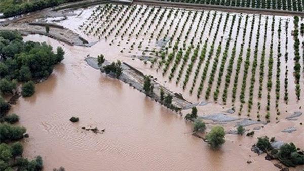 احتمال وقوع سیلابهای ناگهانی از امروز در گلستان