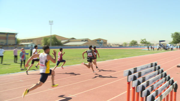 کسب ششمین سهمیه حضور در مسابقات جهانی جوانان