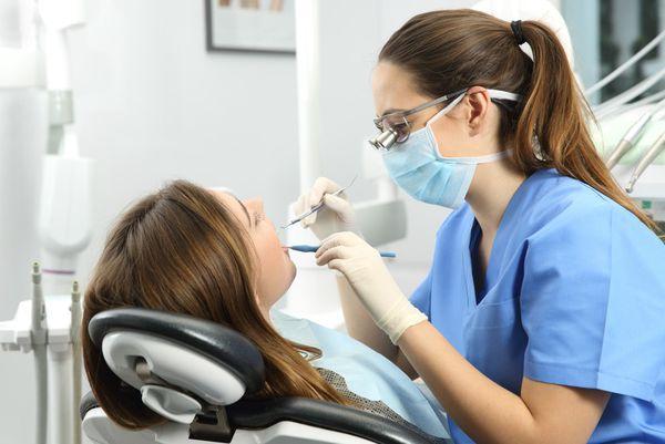 احتمال ابتلا به کرونا از طریق دندانپزشکی چقدر است؟
