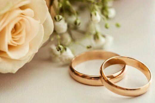 ۳۹۰نفر از زوج های این شهرستان تسهیلات ازدواج  دریافت کرده اند