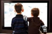 کودکان و تلوزیون