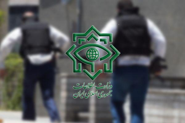 انهدام بزرگترین شبکه پولشویی کشور با تراکنش 30 هزار میلیارد تومانی در گلستان