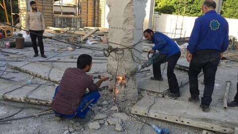 فیلم/ ماجرای ملک پرحاشیه دولت در جماران چیست؟