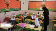 ۸.۱ درصد دانشآموزان گلستان سوء تغذیه دارند