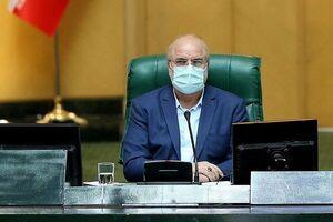 فیلم/ قالیباف: مجلس در ایام نوروز تعطیل نیست
