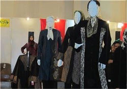سومین جشنواره مد و لباس ایرانی اسلامی گلستان اسفندماه برگزار می شود