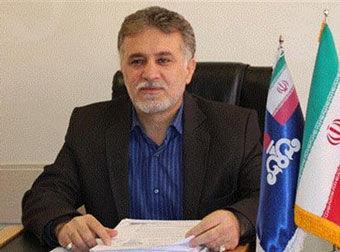 انتصاب مدیر شرکت ملی نفت منطقه گلستان + حکم