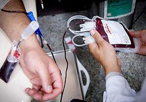 اهدا خون بیش از هزار گلستانی در ایام نوروز