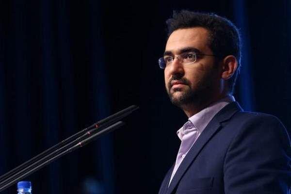 فیلم/ واکنش آذریجهرمی به تملق از مسئولان