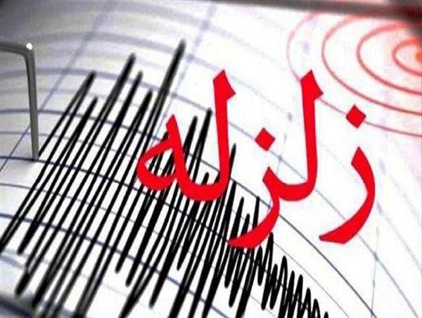 زلزله ۴.۳ ریشتری گلستان را لرزاند
