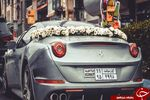 داماد اهوازی گرانترین خودرو جهان را به ایران آورد! + عکس