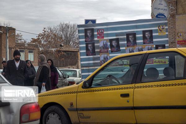 حال و هوای انتخابات مجلس شورای اسلامی در گلستان